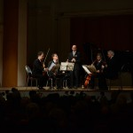 Concerto inaugurale 11genn51