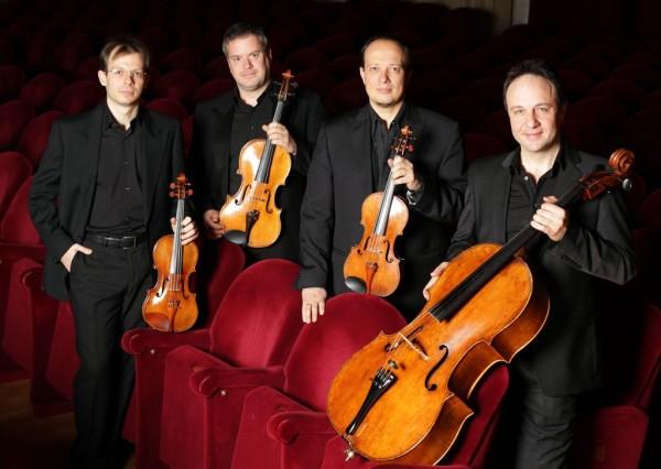 quartetto scala